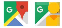 Virtuálne prehliadky Google Street View