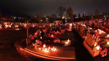 Cintorín Čadca
