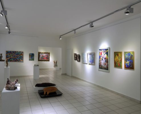Kysucká galéria