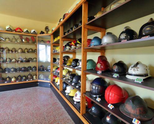Hobby zberateľské múzeum