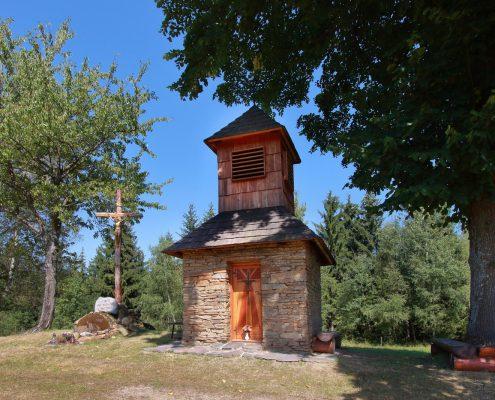 Zvonička u Pantokov
