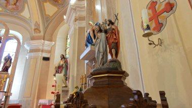 Kostol na Skalitom